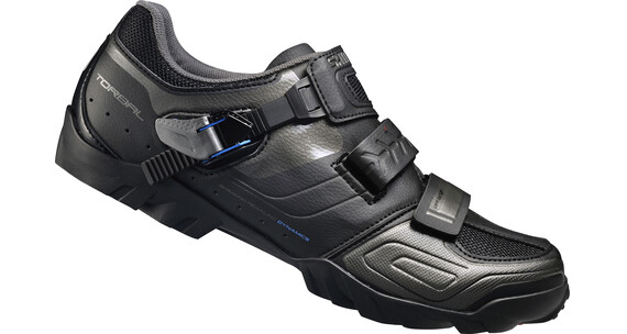 Shimano SH-M089L skor svart